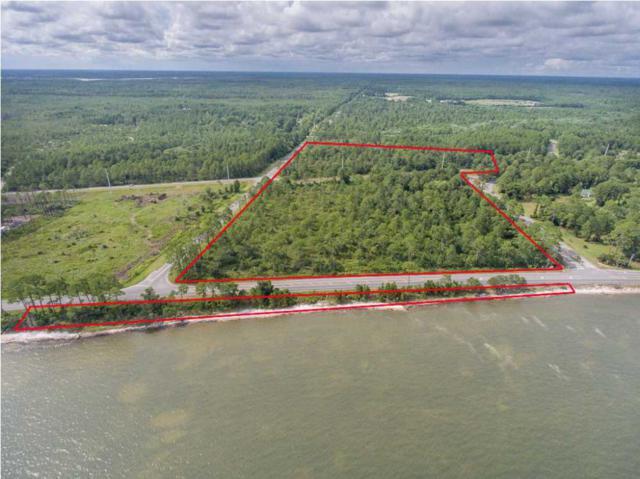 1041 Hwy 98, EASTPOINT, FL 32328 (MLS #302026) :: Coastal Realty Group