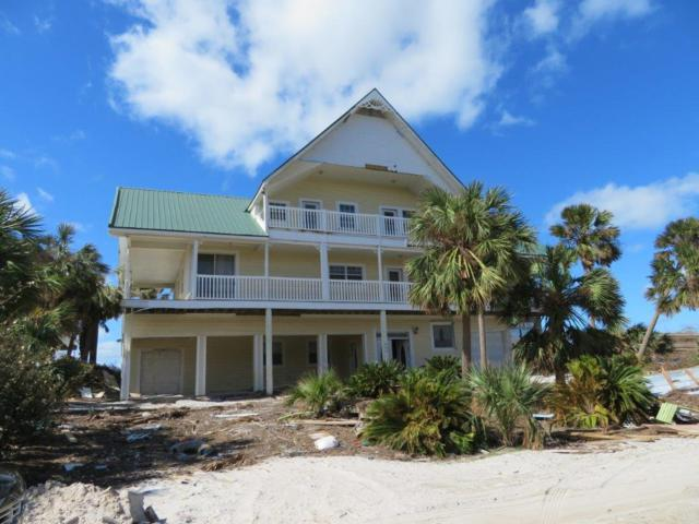 825 Secluded Dunes Dr, PORT ST. JOE, FL 32456 (MLS #302027) :: Coastal Realty Group