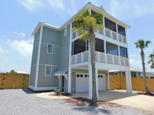 130 Gulf St, PORT ST. JOE, FL 32456 (MLS #302032) :: Coastal Realty Group