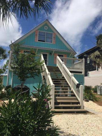 306 Fortner Ave, MEXICO BEACH, FL 32456 (MLS #302036) :: Coastal Realty Group