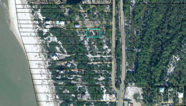 0 Sanuk Dr, PORT ST. JOE, FL 32456 (MLS #302043) :: Coastal Realty Group