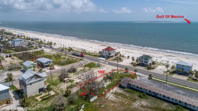 Lot A Hwy  98, PORT ST. JOE, FL 32456 (MLS #302044) :: CENTURY 21 Coast Properties