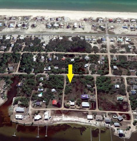 304 Bledsoe St, ST. GEORGE ISLAND, FL 32328 (MLS #302054) :: Berkshire Hathaway HomeServices Beach Properties of Florida