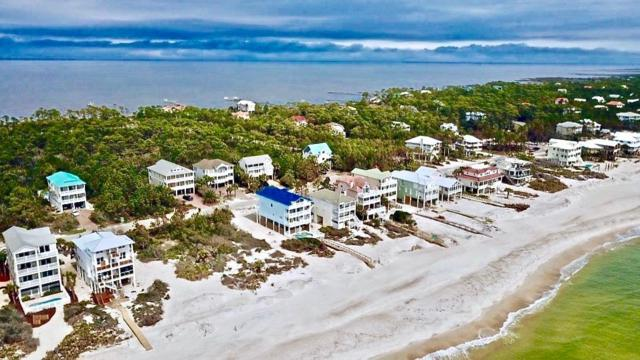 2238-40 Sailfish Dr, ST. GEORGE ISLAND, FL 32328 (MLS #302055) :: Berkshire Hathaway HomeServices Beach Properties of Florida