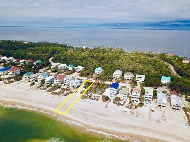 2240 Sailfish Dr, ST. GEORGE ISLAND, FL 32328 (MLS #302057) :: Berkshire Hathaway HomeServices Beach Properties of Florida