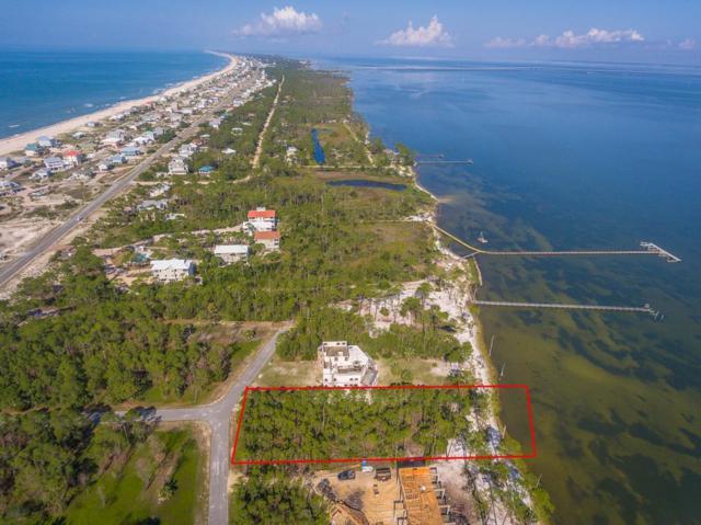 1167 Russell Way, ST. GEORGE ISLAND, FL 32328 (MLS #302061) :: Coastal Realty Group
