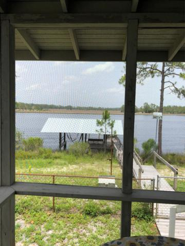 205 River Rd, CARRABELLE, FL 32322 (MLS #302063) :: Anchor Realty Florida