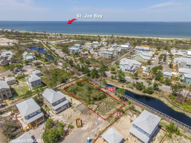 Lot 16 Tide Water Dr, PORT ST. JOE, FL 32456 (MLS #302065) :: Coastal Realty Group
