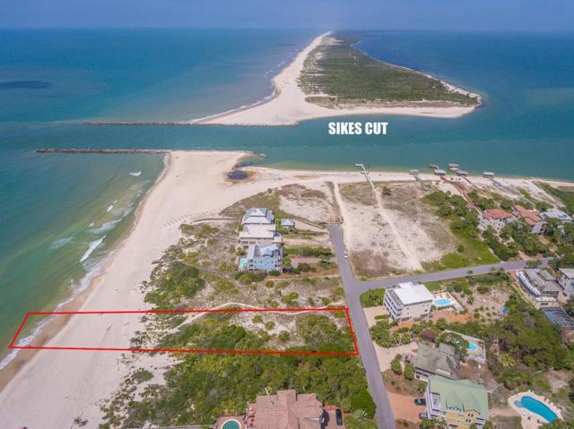 2340 Schooner Landing, ST. GEORGE ISLAND, FL 32328 (MLS #302070) :: Coastal Realty Group