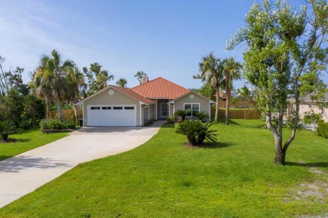 65 1ST ST, MEXICO BEACH, FL 32456 (MLS #302071) :: Berkshire Hathaway HomeServices Beach Properties of Florida