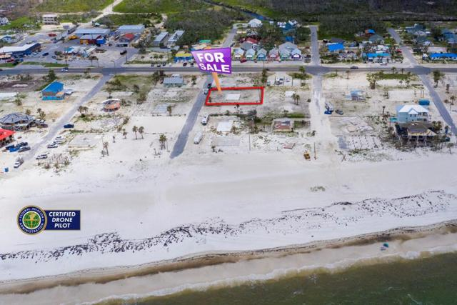103 29TH ST S, MEXICO BEACH, FL 32456 (MLS #302083) :: Berkshire Hathaway HomeServices Beach Properties of Florida