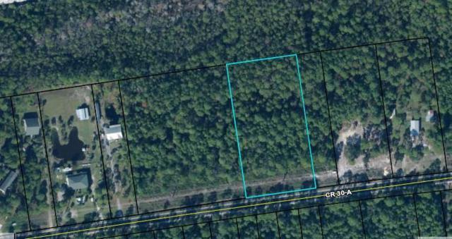 Lot 0 Cr 30-A, PORT ST. JOE, FL 32456 (MLS #302085) :: Coastal Realty Group
