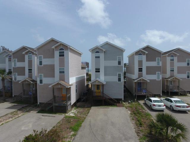 6132 Cr 30-A, CAPE SAN BLAS, FL 32456 (MLS #302089) :: Berkshire Hathaway HomeServices Beach Properties of Florida