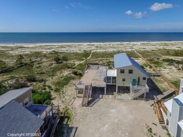 146 Cape Dunes Dr, CAPE SAN BLAS, FL 32456 (MLS #302095) :: CENTURY 21 Coast Properties