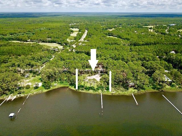 2856 Hwy  98 East, CARRABELLE, FL 32322 (MLS #302102) :: Coastal Realty Group