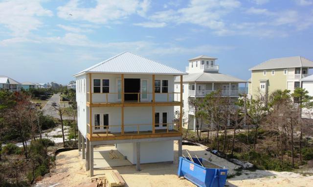 140 Sandy Hill Trl, PORT ST. JOE, FL 32456 (MLS #302106) :: Berkshire Hathaway HomeServices Beach Properties of Florida