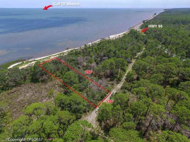 2994 Pristine Dr, CARRABELLE, FL 32322 (MLS #302107) :: The Naumann Group Real Estate, Coastal Office