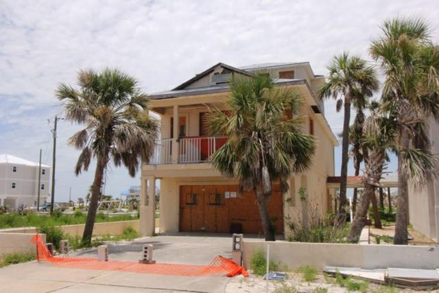 110 38TH ST S A, MEXICO BEACH, FL 32456 (MLS #302110) :: Berkshire Hathaway HomeServices Beach Properties of Florida