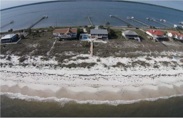 1613 Alligator Dr, ALLIGATOR POINT, FL 32346 (MLS #302121) :: Coastal Realty Group