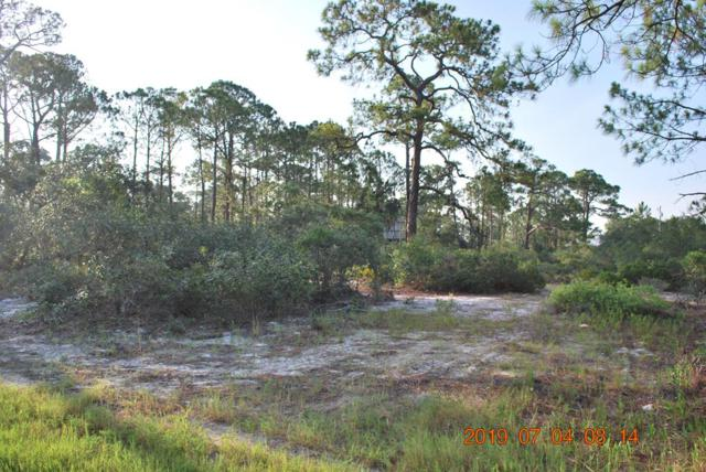 1008 Porter St, ST. GEORGE ISLAND, FL 32328 (MLS #302127) :: Coastal Realty Group
