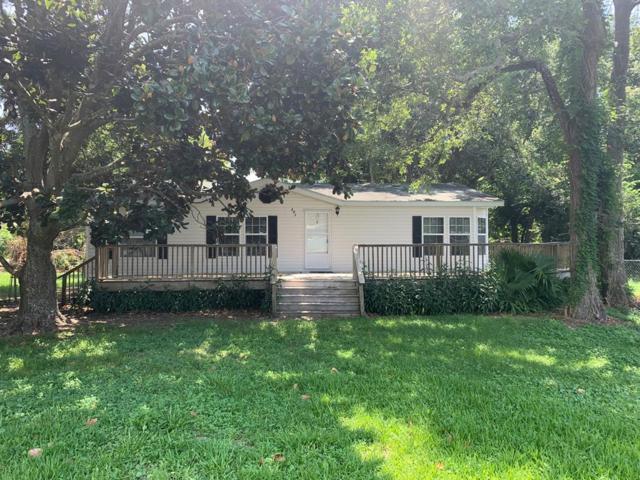 203 24TH AVE, APALACHICOLA, FL 32320 (MLS #302130) :: Berkshire Hathaway HomeServices Beach Properties of Florida
