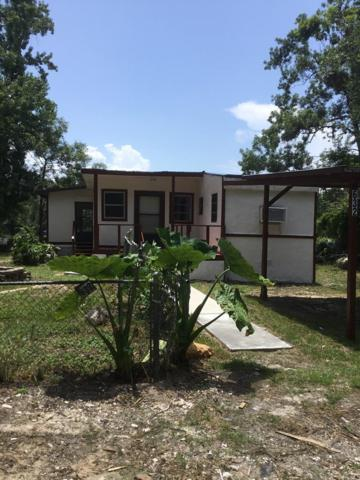 632 Byrd Parker Dr, WEWAHITCHKA, FL 32465 (MLS #302131) :: Berkshire Hathaway HomeServices Beach Properties of Florida