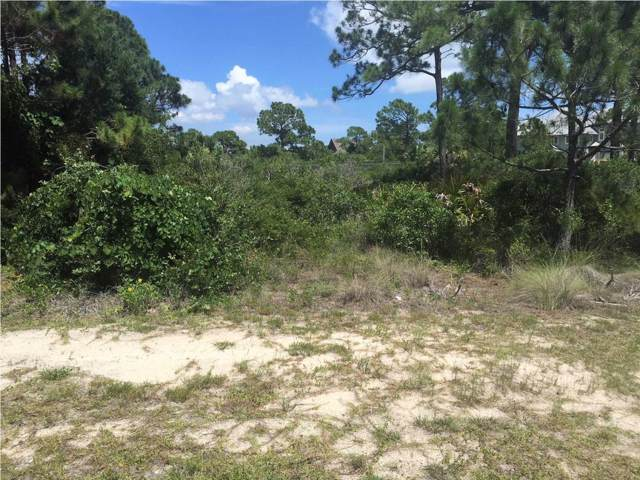 108 Mariner Ln, CAPE SAN BLAS, FL 32456 (MLS #302134) :: Coastal Realty Group
