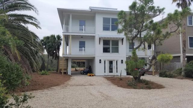 1712 E Gulf Beach Dr, ST. GEORGE ISLAND, FL 32328 (MLS #302139) :: Berkshire Hathaway HomeServices Beach Properties of Florida