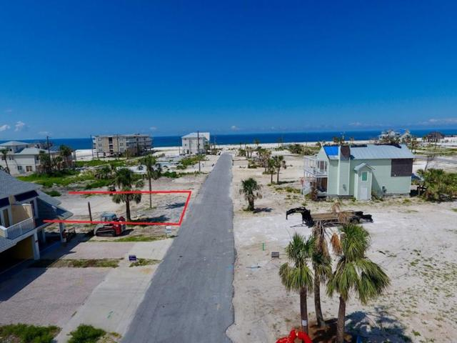 105 39TH ST S, MEXICO BEACH, FL 32456 (MLS #302141) :: Berkshire Hathaway HomeServices Beach Properties of Florida
