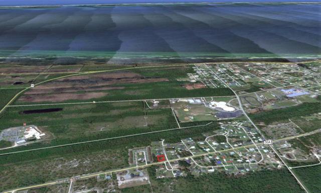 3302 Garrison Ave, PORT ST. JOE, FL 32456 (MLS #302146) :: Berkshire Hathaway HomeServices Beach Properties of Florida