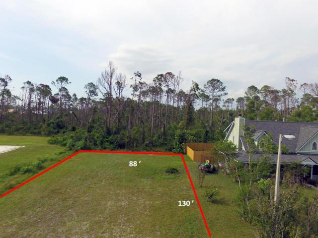 Lot 1 Cristin's Curve Rd, PORT ST. JOE, FL 32456 (MLS #302147) :: Berkshire Hathaway HomeServices Beach Properties of Florida