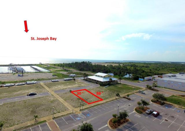 Lot 19 Village Dr, PORT ST. JOE, FL 32456 (MLS #302152) :: Coastal Realty Group