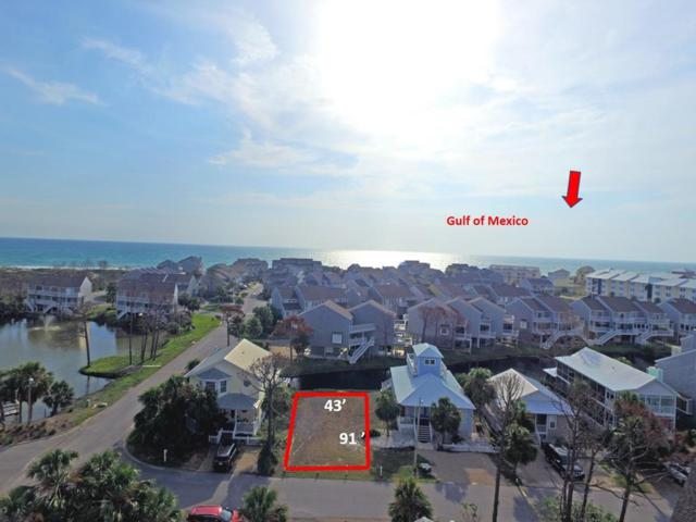 Lot 4 Parkside Cir, CAPE SAN BLAS, FL 32456 (MLS #302153) :: Coastal Realty Group