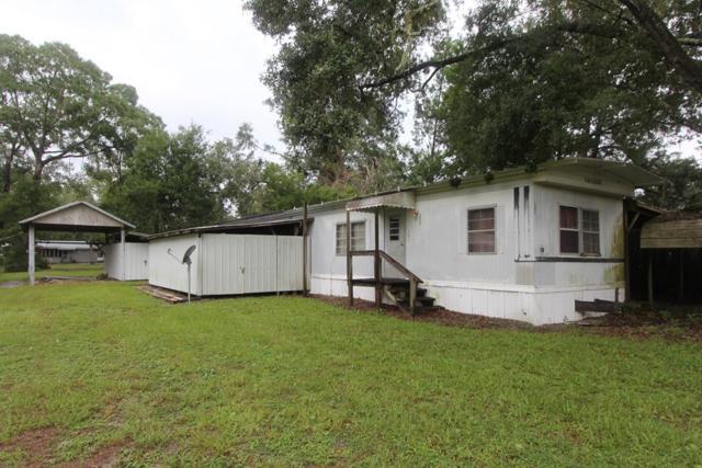 121 N Duck Ave, WEWAHITCHKA, FL 32465 (MLS #302157) :: Coastal Realty Group