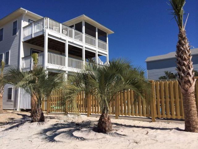 656 W Pine Ave, ST. GEORGE ISLAND, FL 32328 (MLS #302162) :: Berkshire Hathaway HomeServices Beach Properties of Florida