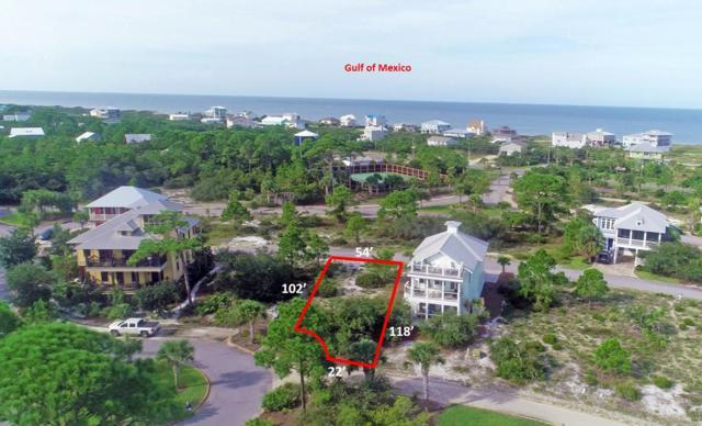 lot 48 Echo Ln, CAPE SAN BLAS, FL 32456 (MLS #302166) :: CENTURY 21 Coast Properties