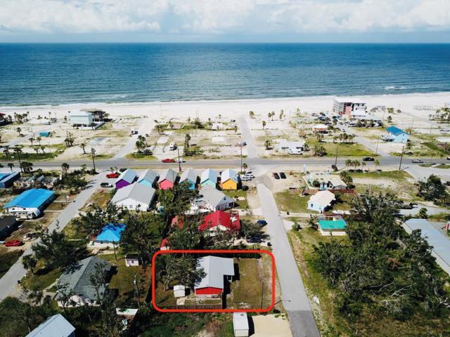 106 N 29Th St, MEXICO BEACH, FL 32456 (MLS #302168) :: Berkshire Hathaway HomeServices Beach Properties of Florida