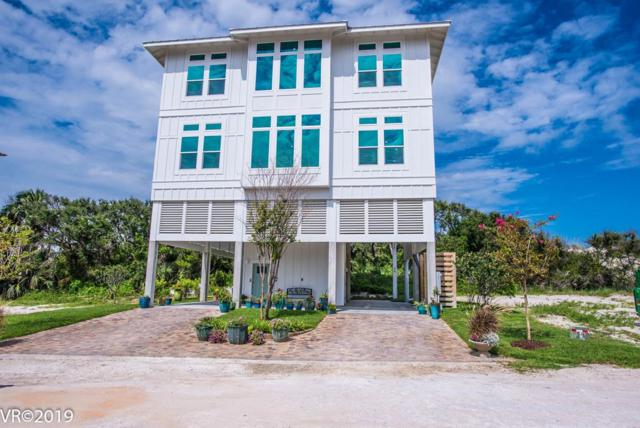 665 Secluded Dunes Dr, CAPE SAN BLAS, FL 32456 (MLS #302175) :: Berkshire Hathaway HomeServices Beach Properties of Florida