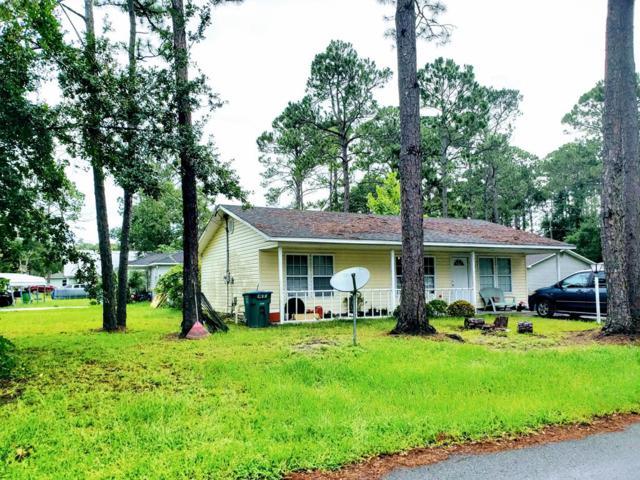 325 Earl King St, APALACHICOLA, FL 32320 (MLS #302178) :: Berkshire Hathaway HomeServices Beach Properties of Florida