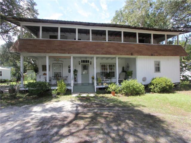 173 N Deer Ave, WEWAHITCHKA, FL 32465 (MLS #302181) :: Berkshire Hathaway HomeServices Beach Properties of Florida