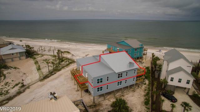 183 Antiqua Dr 10-B, CAPE SAN BLAS, FL 32456 (MLS #302184) :: Berkshire Hathaway HomeServices Beach Properties of Florida
