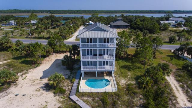 940 Indian  Pass Rd, PORT ST. JOE, FL 32456 (MLS #302189) :: Berkshire Hathaway HomeServices Beach Properties of Florida