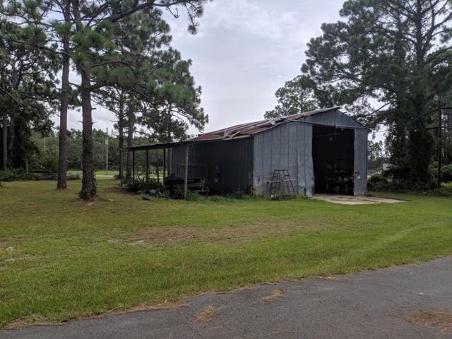37 Alan Dr, APALACHICOLA, FL 32320 (MLS #302198) :: Coastal Realty Group
