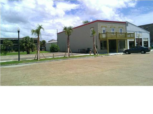 121 Market St, APALACHICOLA, FL 32320 (MLS #302199) :: Anchor Realty Florida