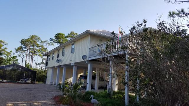 1655 E Gulf Beach Dr, ST. GEORGE ISLAND, FL 32328 (MLS #302200) :: Coastal Realty Group