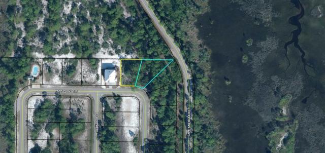 01 Park Point Cir, PORT ST. JOE, FL 32456 (MLS #302206) :: Coastal Realty Group