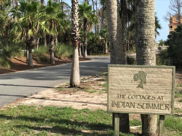 19 Cottage Ln, PORT ST. JOE, FL 32456 (MLS #302210) :: Berkshire Hathaway HomeServices Beach Properties of Florida