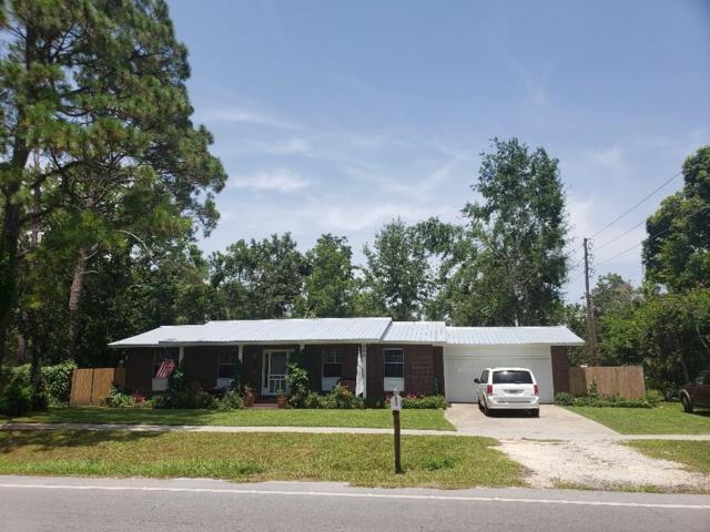 241 12TH ST, APALACHICOLA, FL 32320 (MLS #302214) :: Coastal Realty Group