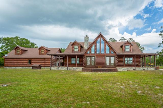 171 Mill Pond Rd, CARRABELLE, FL 32322 (MLS #302215) :: Berkshire Hathaway HomeServices Beach Properties of Florida