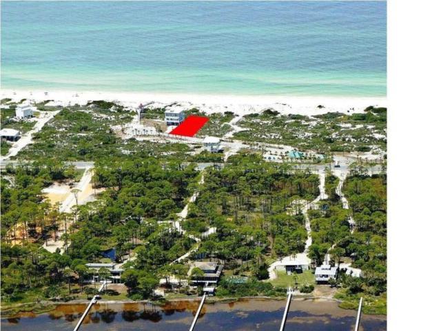 12 Gulf Hibiscus Dr, CAPE SAN BLAS, FL 32456 (MLS #302220) :: Coastal Realty Group